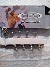 Back Up Light Bulb CEC Industries 1156 Antique Mercedes rr park, signal, drive,