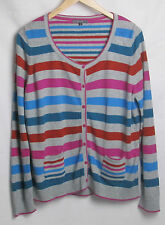 Per Una Long Sleeve Striped Jumpers & Cardigans for Women