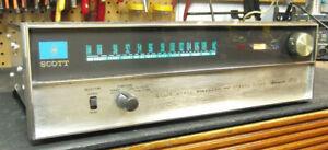 Scott Stereomaster 315-B FM Tuner