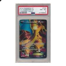 Near Mint or better Uncommon PSA Pokémon Individual Cards