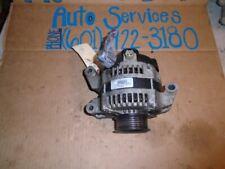 Alternator Convertible Fits 01-06 SEBRING 9958