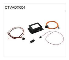 Connects2 ctvadx004 Audi A5 Mmi 2G alta AUX entrada adaptador Mp3 Ipod Iphone