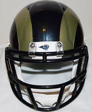 Los Angeles Rams Speed Riddell Custom Mini Helmet