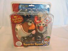 Hasbro Mr. Potato Head Sports Spuds--Boston Red Sox, Original Packaging