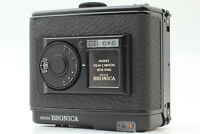[Almost Unused] Zenza Bronica GS 120 6x6 Film Back Holder for GS-1 From JAPAN