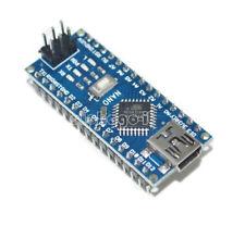CH340G ATmega328 Nano V3.0 Mini USB 16M 5V Micro-controller board For Arduino