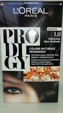 L'Oreal Prodigy 1.0 Obsidian Black Deep