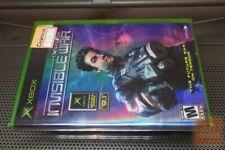 Deus Ex: Invisible War (Xbox 2003) FACTORY SEALED!