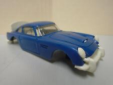 ORIGINAL AC GILBERT JAMES BOND 007 BLUE ASTON MARTIN BODY
