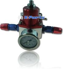 Benzindruckregler 0-7Bar einstellbar Ethanol VW 16V G60 BMW OPEL AUDI Turbo
