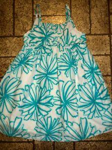 Gymboree Summer Dress. Sz. 5. Cute!