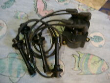 OP parts 174-6962 Distributor Cap and spark plug wires  88 - 92 Geo toyota  #401