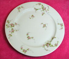 """M Redon P.L. Limoges (RDN20) 8 3/4"""" LUNCHEON PLATE(s) (12 avail)"""