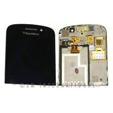 Blackberry Q10 LCD Display Touch Screen Digitize Assembly Black Repair Part USA