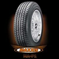 205/55R15 MAXXIS MA-P1 NEW TYRE 205 55 15 PASSENGER 88V
