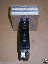 NEW Westinghouse EA 1 pole 90 amp 120v EA1090 Circuit Breaker