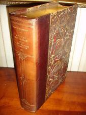 LANGUE et LITTÉRATURE FRANÇAISE L.Petit de Julleville 1661-1700 20  gravures