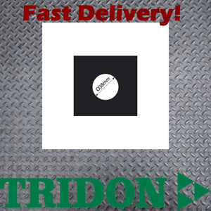 TRIDON THERMOSTAT GASKET suits Toyota Hiace LH30 L