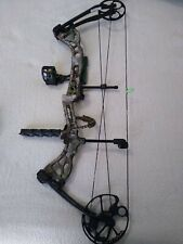 Bear Attitude Compound Bow Rh 55-70 lb Adjustable draw 25-32 in. Nice! Package!