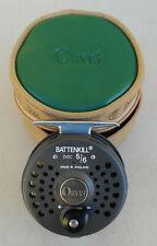 Orvis Battenkill 5/6 Fly Fishing Reel Made in England
