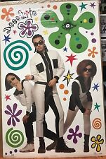 Deee-Lite Musical Group Poster 12200