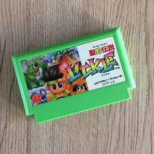 Seirei Densetsu Lickle Little Samson Famicom NES en Loose Nintendo Taito