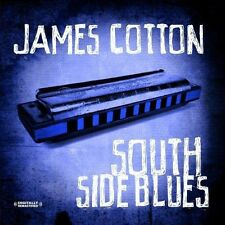 James Cotton - South Side Boogie & Other Favorites [New CD] Manufactured On Dema