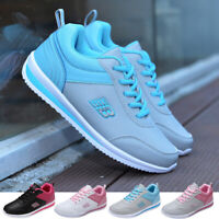 Women's Lightweight Running Shoes Sports Athletic Tennis Shoes Fashion Sneakers