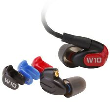 Westone W10 Single Driver IEM Earphones with Detachable Cable - Refurbished