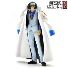 Banpresto HSCF One Piece Anime Marine Figure No.23 - Aokiji