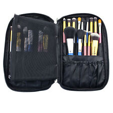 Pro Pen Pocket Case Organizer Cosmetic Pouch Brush Holder Makeup Travel Bag New