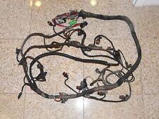 Mercedes-Benz OEM Engine Wire Harness 2105405805 DELPHI
