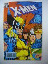 SEMIC MARVEL COMICS X-MEN N° 6 1993 TRES BON ETAT