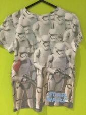 Primark Star Wars T-Shirts & Tops (2-16 Years) for Boys