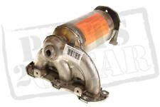 VW Polo 1.2 Catalytic Converter Exhaust Maniverter 65 Bhp Azq 2002-2005