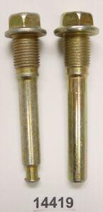 Disc Brake Caliper Guide Pin Kit Rear Better Brake 14419K