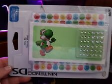 Super Mario Bling Kit  Stickers with Yoshi for Nintendo DS - FREE POST