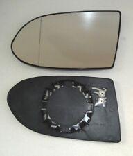 Espejo Retrovisor Izquierdo para Opel Zafira a 1999-2005 Calentada Asférica