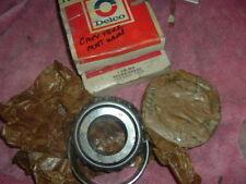 68-77 chevrolet truck 2&1/2  ton frnt wheel bearings
