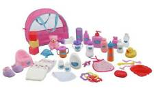 Chad Valley Babies to Love Deluxe Changing Bag Set To Take Care Of Their Dolls