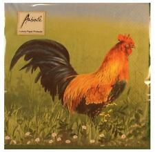 Animal Print Table Napkins