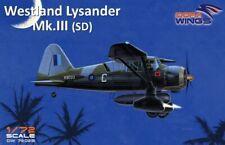1/72 Westland Lysander Mk.III (SD) - NEW Dora multimedia kit !