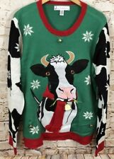 Mens Ugly Christmas Sweater Xl Ebay