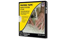 Woodland Scenics Paving Tape ST1455 - BRAND