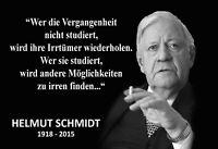 Helmut Schmidt Spruch 5 Blechschild Schild gewölbt Metal Tin Sign 20 x 30 cm