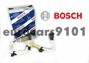 New! Volvo V70 Bosch Oxygen Sensor 0258005240 9470983