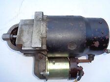 MERCRUISER 5.7L CHEVY 350 ENGINE MARINE STARTER