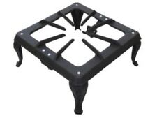 Frame for 2 Ring Cast iron Ring Burner LPG Gas Cooker Stove Wok BBQ Outdoor Camp