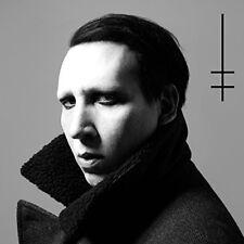 Marilyn Manson - Heaven Upside Down CD ALBUM NEW (6TH OCT)