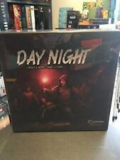 Day Night Z board game NEW AND SEALED Creating Games Kickstarter